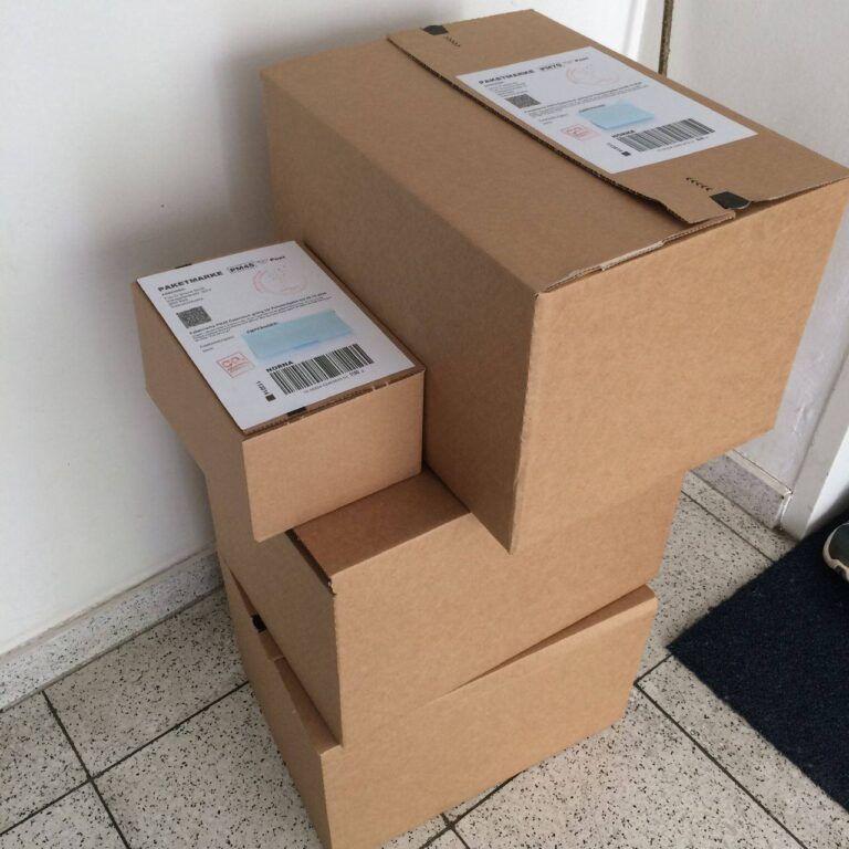 Packtag