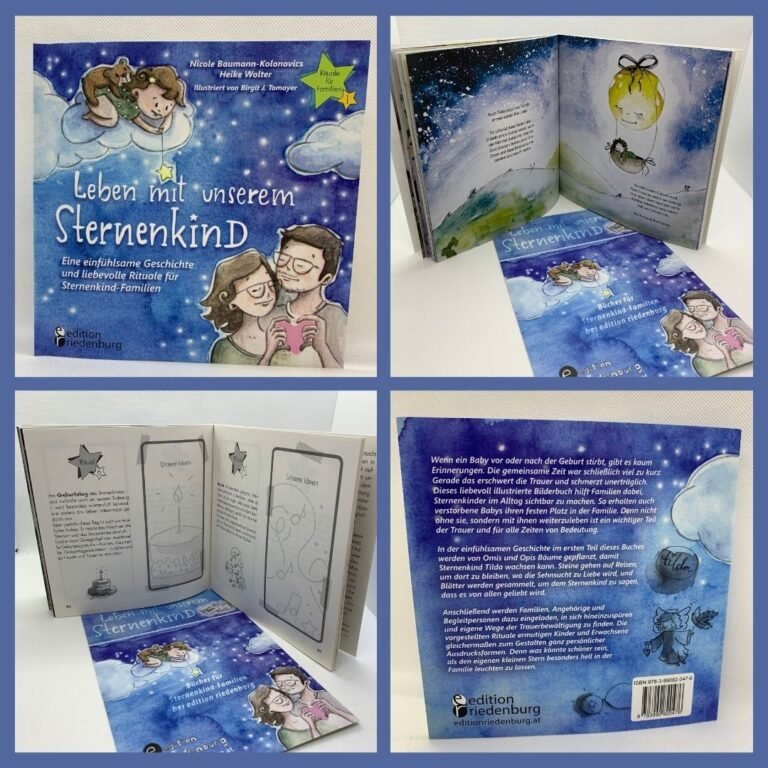 Read more about the article Sternenkinderbuch