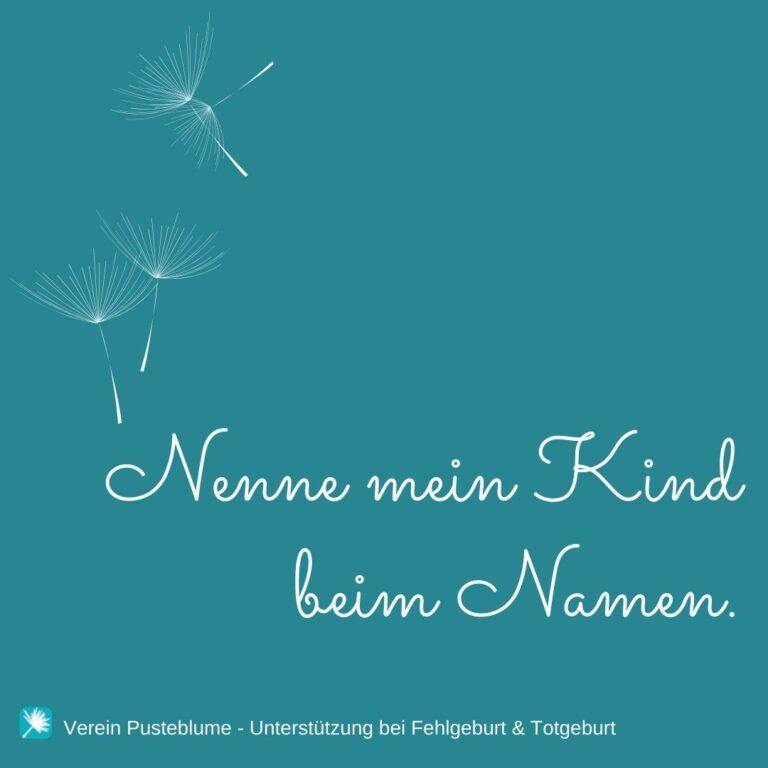 Read more about the article Der Name der Kinder